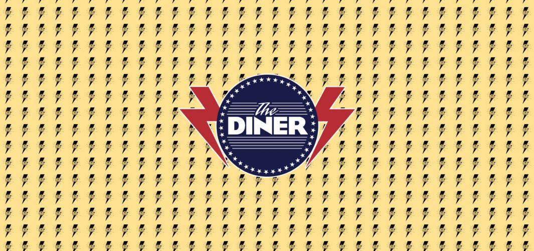 The Diner - Home
